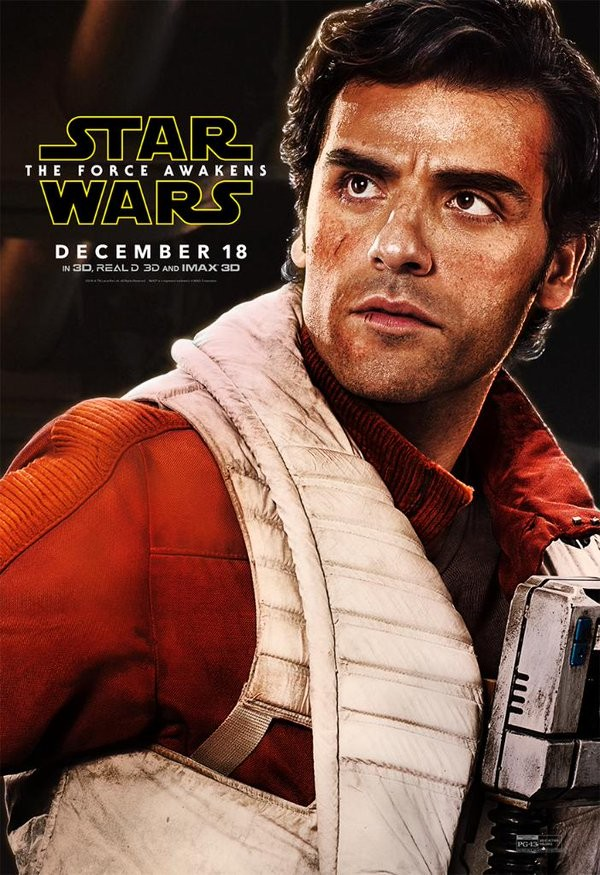 Poe-Dameron-Star-Wars-The-Force-Awakens-600x875