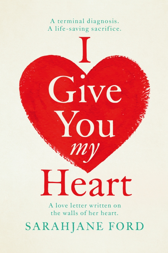 I Give You My Heart Cover.jpg