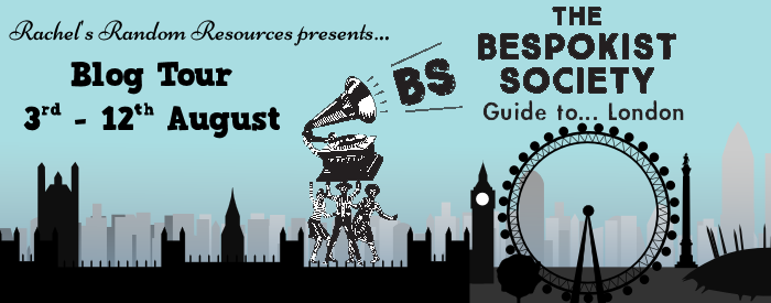 The Bespokist Society Guide to…London.png