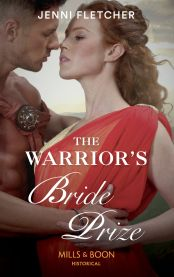 Warrior'sBridePrize_Cover
