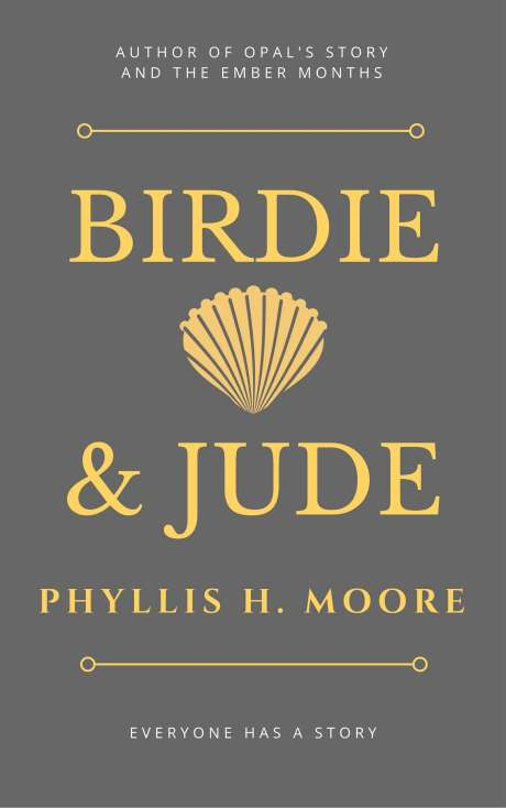 Birdie and Jude Cover